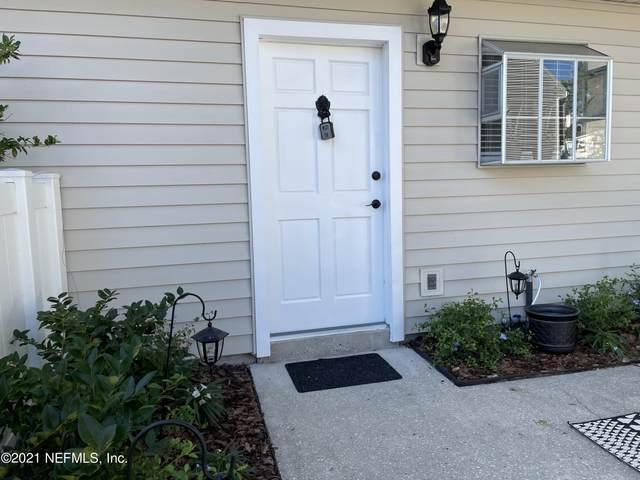 111 E 1ST St #3, Jacksonville, FL 32206 (MLS #1132948) :: The Hanley Home Team