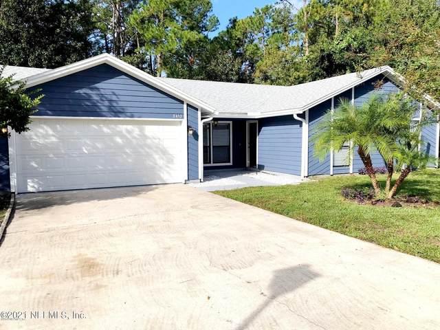 2452 White Horse Rd W, Jacksonville, FL 32246 (MLS #1132971) :: Momentum Realty
