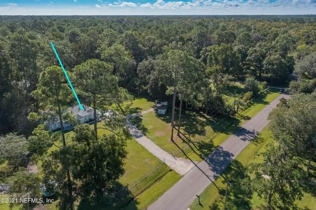 2312 Plantation Lake Dr, St Augustine, FL 32084 (MLS #1132979) :: The Hanley Home Team