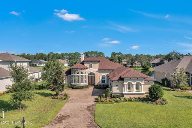 819 E Dorchester Dr, St Johns, FL 32259 (MLS #1133008) :: EXIT Real Estate Gallery