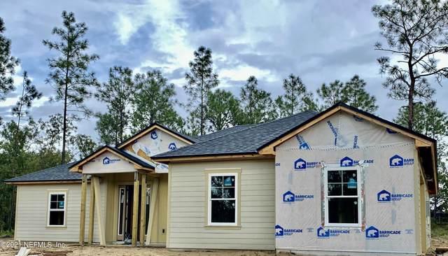 7645 Alameda Way, Keystone Heights, FL 32656 (MLS #1133013) :: EXIT Real Estate Gallery