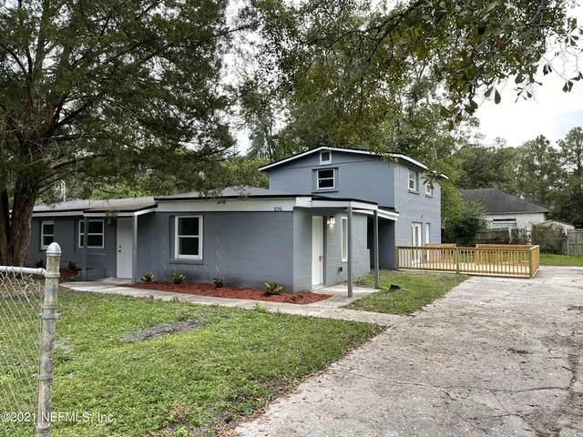 8136 Siskin Ave, Jacksonville, FL 32219 (MLS #1133144) :: Engel & Völkers Jacksonville