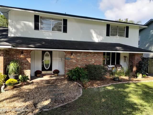 3928 Tara Hall Dr, Jacksonville, FL 32277 (MLS #1133155) :: The Hanley Home Team