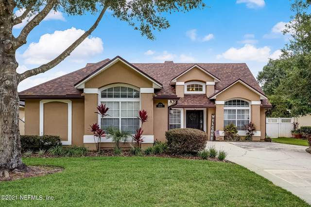 4308 Comanche Trail Blvd, Jacksonville, FL 32259 (MLS #1133156) :: EXIT Real Estate Gallery