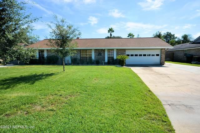 12347 Toucan Dr, Jacksonville, FL 32223 (MLS #1133213) :: Berkshire Hathaway HomeServices Chaplin Williams Realty