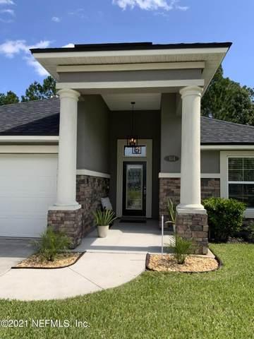 104 Glenlivet Way, St Johns, FL 32259 (MLS #1133228) :: Berkshire Hathaway HomeServices Chaplin Williams Realty