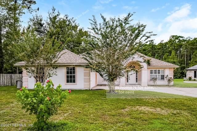 733 S Lake Cunningham Ave, St Johns, FL 32259 (MLS #1133257) :: 97Park