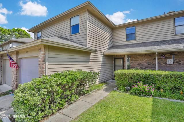 1139 Romaine Cir W, Jacksonville, FL 32225 (MLS #1133267) :: Bridge City Real Estate Co.