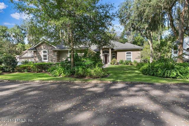 6595 Collier Rd, St Augustine, FL 32092 (MLS #1133273) :: EXIT Real Estate Gallery