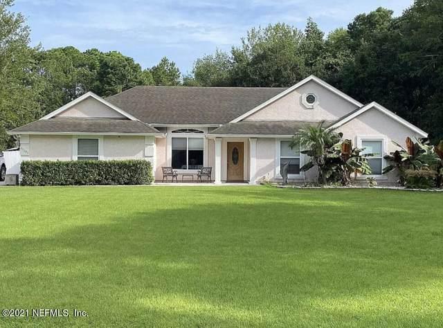 95093 Rosewood Ln, Fernandina Beach, FL 32034 (MLS #1133292) :: The Perfect Place Team