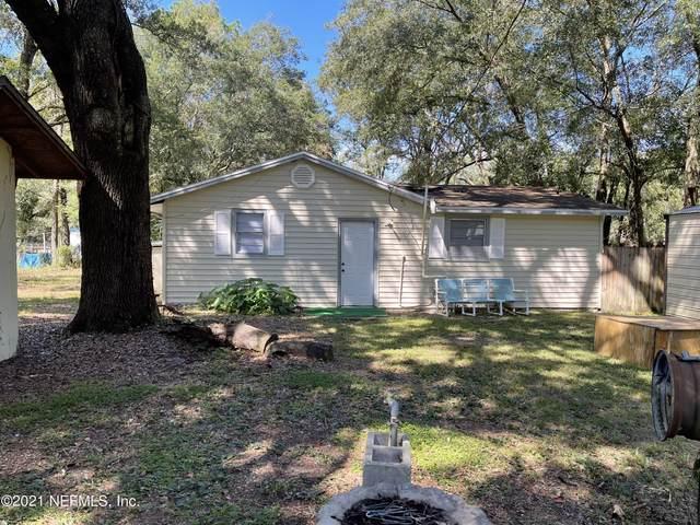 7958 Honeydew Cir, Melrose, FL 32666 (MLS #1133336) :: Endless Summer Realty