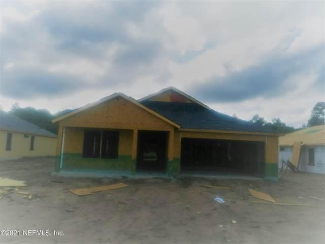 566 Ocean Jasper Dr, St Augustine, FL 32086 (MLS #1133343) :: Engel & Völkers Jacksonville