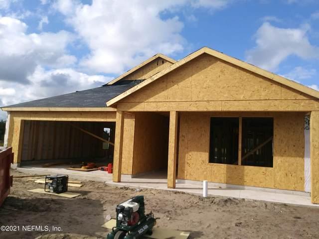 424 Ocean Jasper Dr, St Augustine, FL 32086 (MLS #1133347) :: Engel & Völkers Jacksonville