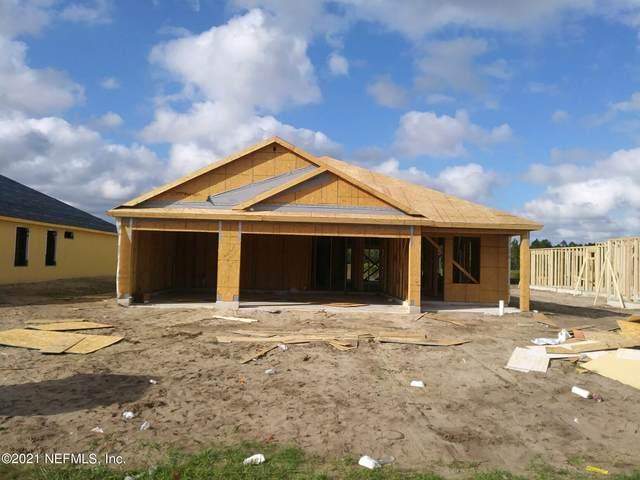 402 Ocean Jasper Dr, St Augustine, FL 32086 (MLS #1133373) :: Endless Summer Realty
