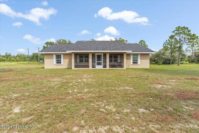 7699 White Sands Ave, Keystone Heights, FL 32656 (MLS #1133577) :: EXIT Real Estate Gallery