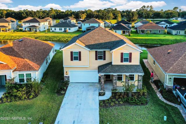 5028 Sundrop Way, Jacksonville, FL 32257 (MLS #1133647) :: The Perfect Place Team