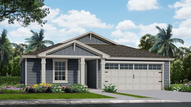 75019 Trestle Ct, Yulee, FL 32097 (MLS #1133761) :: The Perfect Place Team