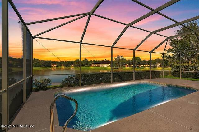 292 Island Green Dr, St Augustine, FL 32092 (MLS #1133780) :: EXIT Inspired Real Estate
