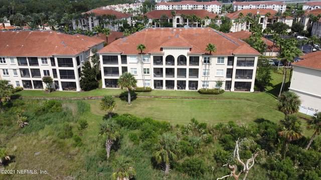 13846 Atlantic Blvd #703, Jacksonville, FL 32225 (MLS #1133832) :: EXIT Real Estate Gallery