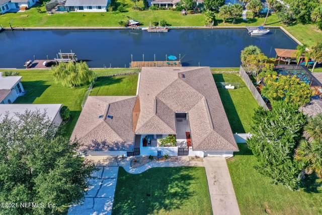 3 Cardwell Ct, Palm Coast, FL 32137 (MLS #1133850) :: The Huffaker Group