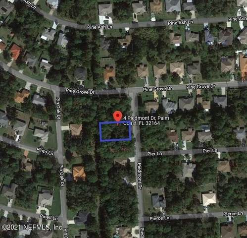 4 Piedmont Dr, Palm Coast, FL 32164 (MLS #1133918) :: Berkshire Hathaway HomeServices Chaplin Williams Realty