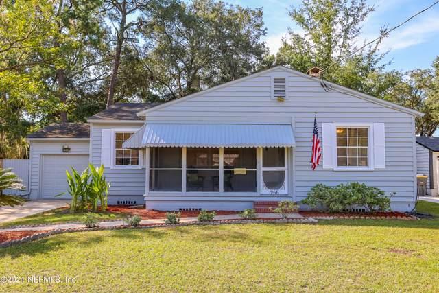 1966 Lakewood Cir S, Jacksonville, FL 32207 (MLS #1133975) :: EXIT 1 Stop Realty