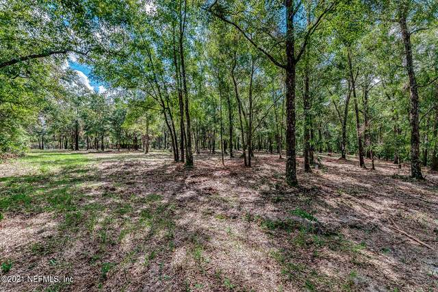 1333 Roberts Rd, Jacksonville, FL 32259 (MLS #1134094) :: Bridge City Real Estate Co.