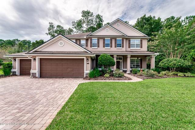 125 Worthington Pkwy, St Johns, FL 32259 (MLS #1134122) :: The Perfect Place Team