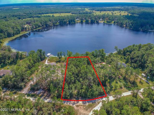 317 Riley Lake Dr, Hawthorne, FL 32640 (MLS #1134314) :: Berkshire Hathaway HomeServices Chaplin Williams Realty