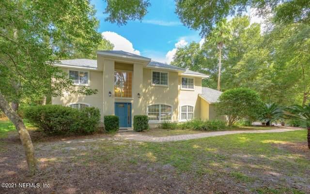 709 Black Oak Ct, St Augustine, FL 32086 (MLS #1134325) :: The Volen Group, Keller Williams Luxury International