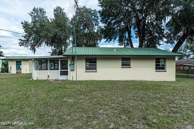 710 Lake Shore Ter, Interlachen, FL 32148 (MLS #1134359) :: Endless Summer Realty