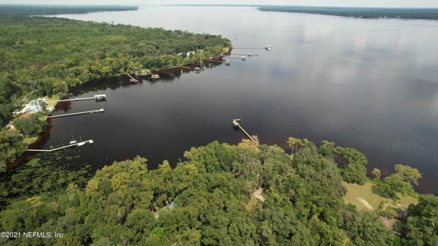 1250 Ivey Ln, GREEN COVE SPRINGS, FL 32043 (MLS #1134385) :: EXIT Inspired Real Estate