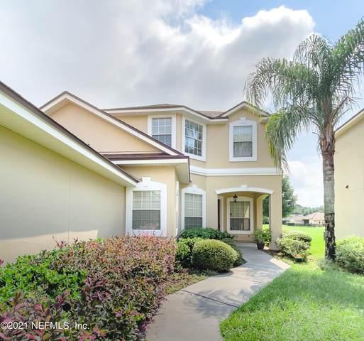 13539 Teddington Ln, Jacksonville, FL 32226 (MLS #1134433) :: The Perfect Place Team