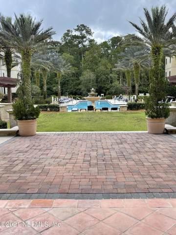 955 Registry Blvd #221, St Augustine, FL 32092 (MLS #1134457) :: The Hanley Home Team