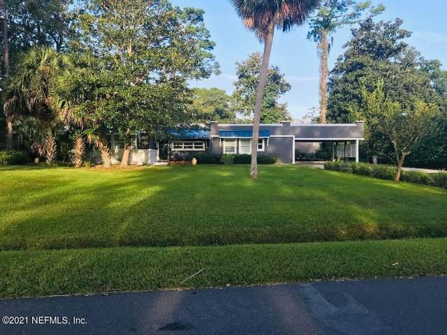 3618 Cedarcrest Dr, Jacksonville, FL 32210 (MLS #1134494) :: EXIT Real Estate Gallery