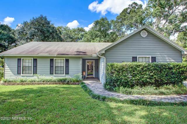 1332 Lamboll Ave, Jacksonville, FL 32205 (MLS #1134516) :: The Hanley Home Team