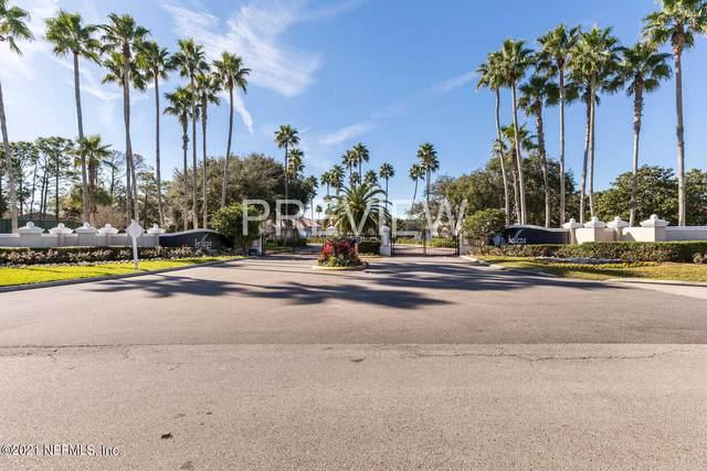 425 Timberwalk Ct #1124, Ponte Vedra Beach, FL 32082 (MLS #1134596) :: Endless Summer Realty