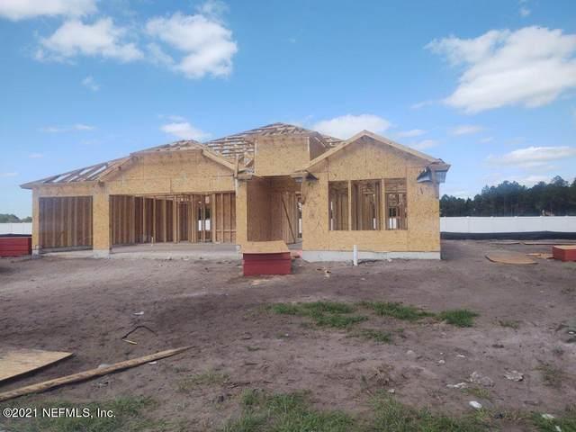 264 Granite Ave, St Augustine, FL 32086 (MLS #1134597) :: The Hanley Home Team