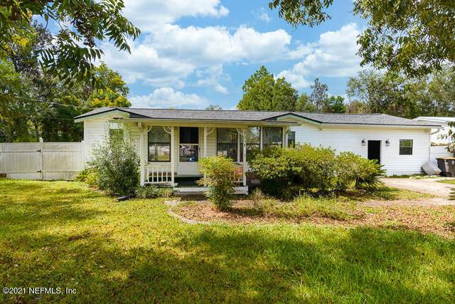 7238 Bunion Dr, Jacksonville, FL 32222 (MLS #1134719) :: Engel & Völkers Jacksonville