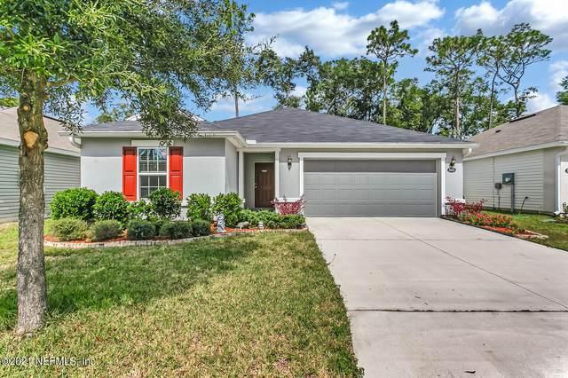 3085 Chandlers Crossing Dr, Jacksonville, FL 32226 (MLS #1134724) :: EXIT Inspired Real Estate