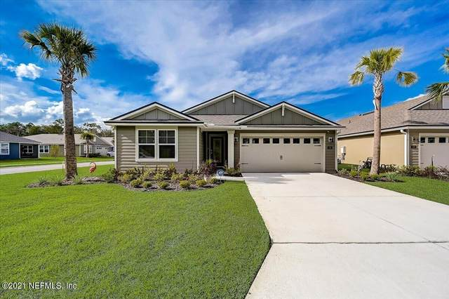 114 Osprey Landing Ln, St Augustine, FL 32095 (MLS #1134726) :: EXIT Real Estate Gallery