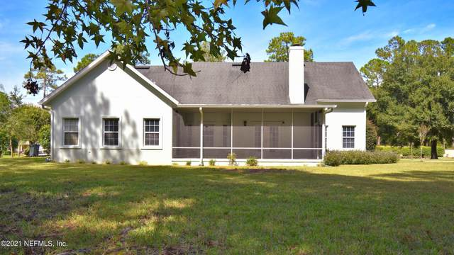 113 Moses Creek Blvd, St Augustine, FL 32086 (MLS #1134736) :: The Perfect Place Team
