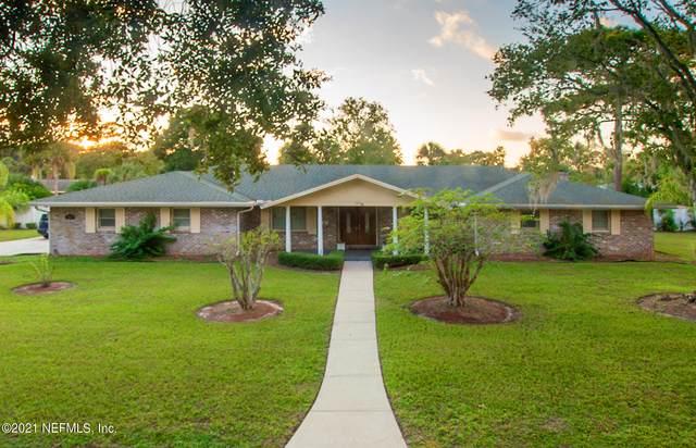 4460 Shiloh Ln, Jacksonville, FL 32210 (MLS #1134770) :: EXIT Real Estate Gallery