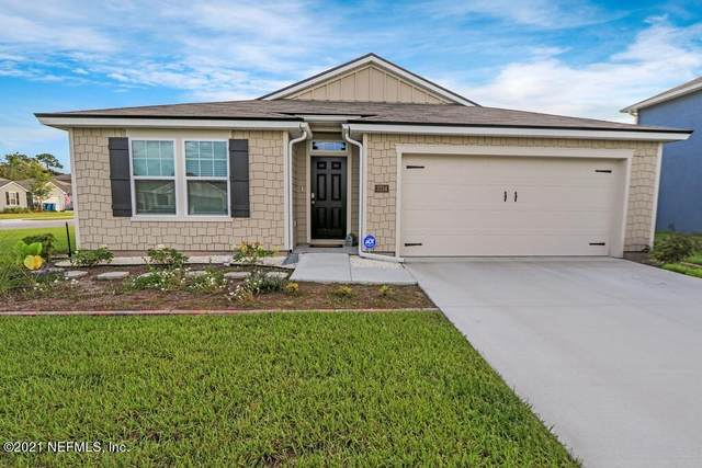 3734 Shiner Dr, Jacksonville, FL 32226 (MLS #1135015) :: Engel & Völkers Jacksonville