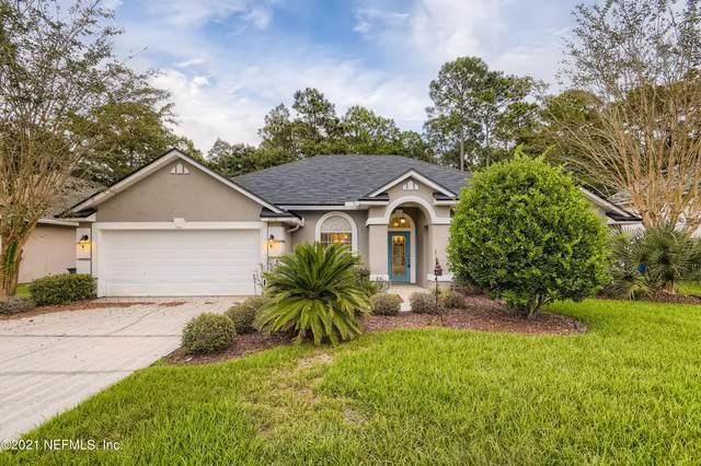 1153 Durbin Parke Dr, Jacksonville, FL 32259 (MLS #1135030) :: Bridge City Real Estate Co.