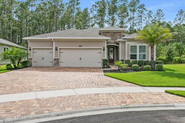 353 Coco Point, St Augustine, FL 32092 (MLS #1135083) :: The Volen Group, Keller Williams Luxury International