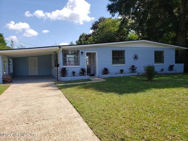 2837 Oakcove Ln, Jacksonville, FL 32277 (MLS #1135152) :: The Hanley Home Team