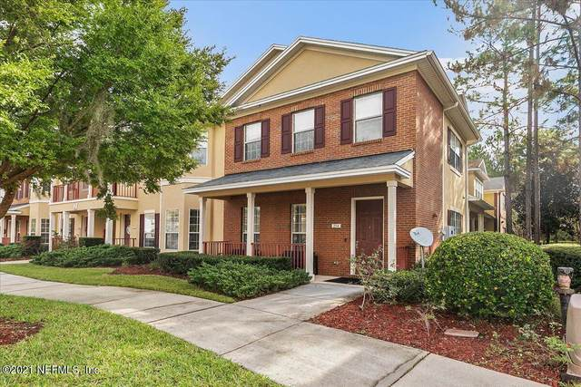 625 Oakleaf Plantation Pkwy #214, Orange Park, FL 32065 (MLS #1135158) :: Olde Florida Realty Group