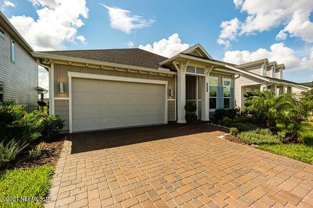 10910 Aventura Dr, Jacksonville, FL 32256 (MLS #1135194) :: EXIT Real Estate Gallery