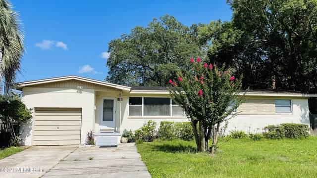 2525 Dean Rd, Jacksonville, FL 32216 (MLS #1135214) :: EXIT Real Estate Gallery